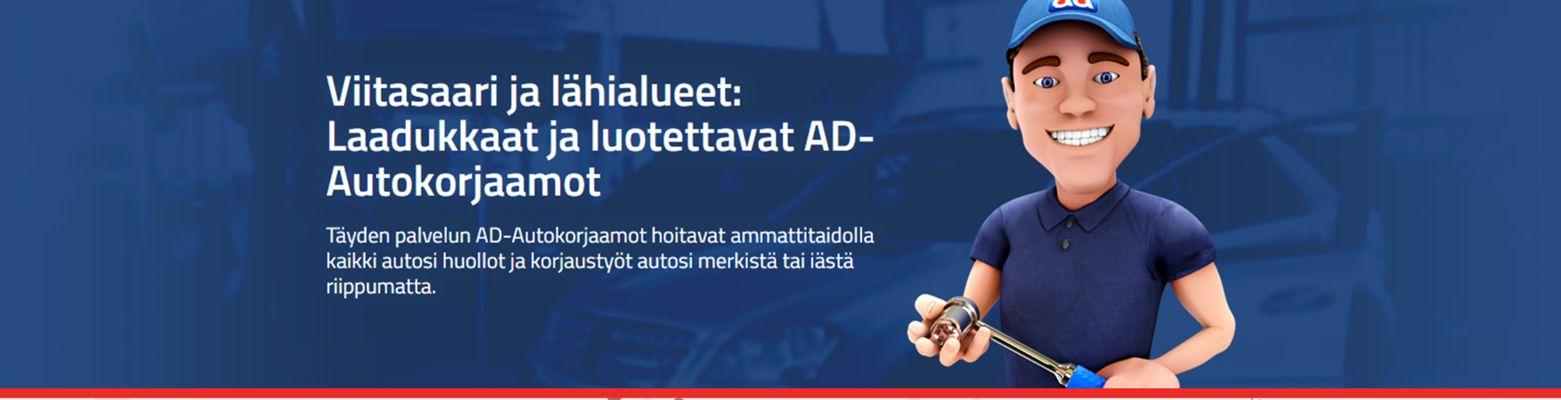 Unskan Autohuolto