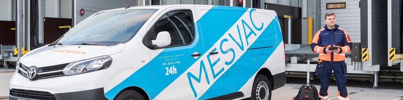 Mesvac Oy