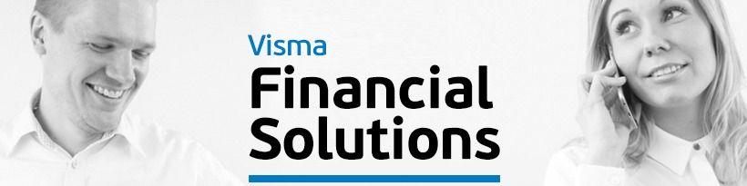 Visma Financial Solutions Oy