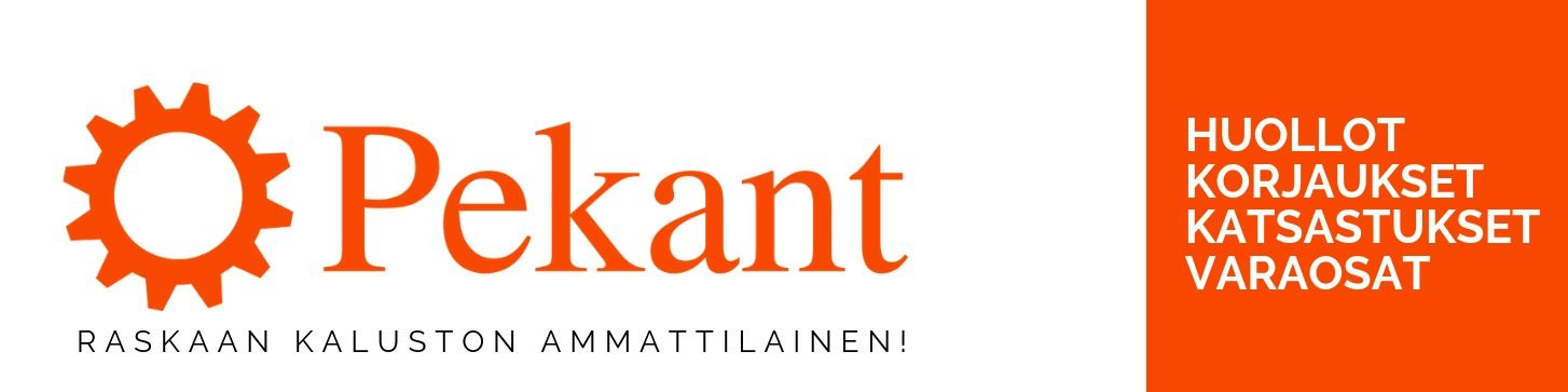 Pekant Oy