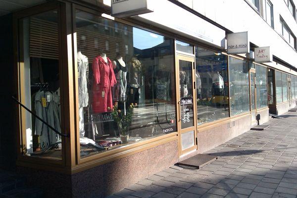 Kestävän pukeutumisen kurssi syksy 2020 Helsinki