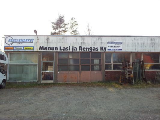 Manun Lasi Ja Rengas