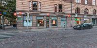 Helsingin OP Pankki Oyj Bulevardi