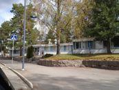 Kouvolan kaupunki Valkealan sosiaalipalvelutoimisto