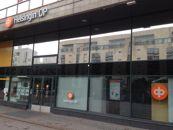 Helsingin Op Pankki Ruoholahti / Ilmarisen henkilökuntaluotot