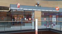 Helsingin OP-Kiinteistökeskus Oy Iso Omena