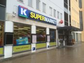 K-supermarket Fortuna