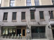 AIG Europe Limited sivuliike