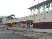 K-supermarket Masi
