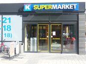 K-supermarket Myllypuro