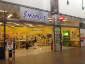 S-market Revontuli
