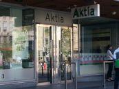 Aktia Pankki Oyj Helsinki Kolme Seppää