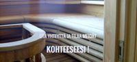 Rakennuspalvelu Räsänen Oy