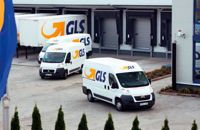 GLS / General Logistics Systems Finland Oy