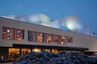 Rovaniemen Teatteri - Lapin Alueteatteri