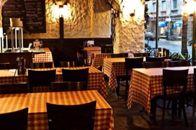 Ravintola Pizzeria Napoli