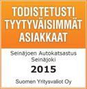 Seinäjoen Autokatsastus Oy