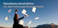 Tilitoimisto Talouspro Oy