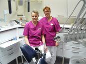 Espoon keskuksen hammaslääkärit
