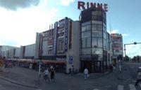 K-supermarket Rinteenkulma
