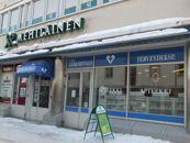 Oulun Vanha apteekki