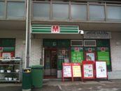 M-Market Laaksolahti