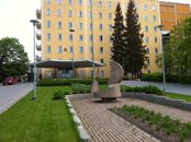 Satakunnan keskussairaala