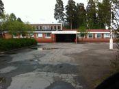 Iisalmen kaupunki Kangaslammin koulu