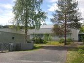 Siilinjärven kunta Kasurilan koulu
