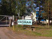 Kierrätyskeskus Ekomaa