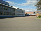 Siilinjärven kunta Ahmon koulu