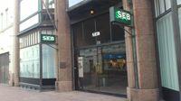 SEB Skandinaviska Enskilda Banken AB