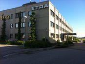 Etra Electronics Oy