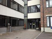Tampereen ammattikorkeakoulu TAMK