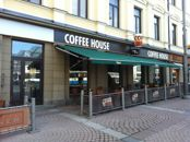 Coffee House Keskustori