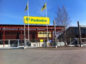 STARK Oulu Takalaanila