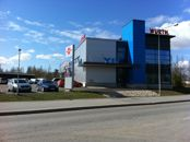 Würth Center Seinäjoki