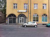 Rakennusliiton Tampereen toimisto