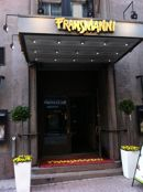 Ravintola Fransmanni