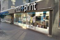 Multiprint Turku Hämeenkatu