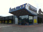 S-market Ahtiala