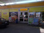 K-market Liikenne Espoo Suomenoja