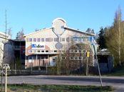 Trelleborg Sealing Solutions Finland Oy