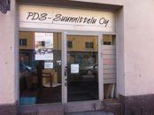 PDS-Suunnittelu Oy