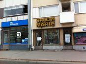 Kampaamo-parturi Salon Marie