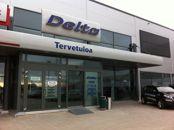 Delta Auto Oulu