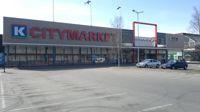 K-citymarket Oy Oulu Raksila