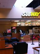 Subway Kouvola