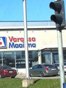 AD VaraosaMaailma Tampere