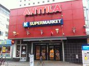 Anttila Oulu